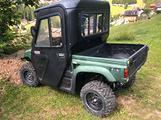 Quad Yamaha rhino utv