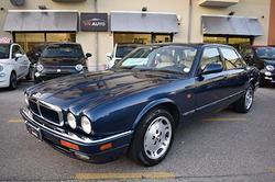 Jaguar XJ6 Sport 4.0 - iscritta ASI - OTTIME