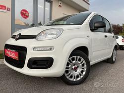 Fiat Panda Easy 1.2 69CV EasyPower GPL