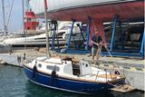 Barca a Vela Alpa 7