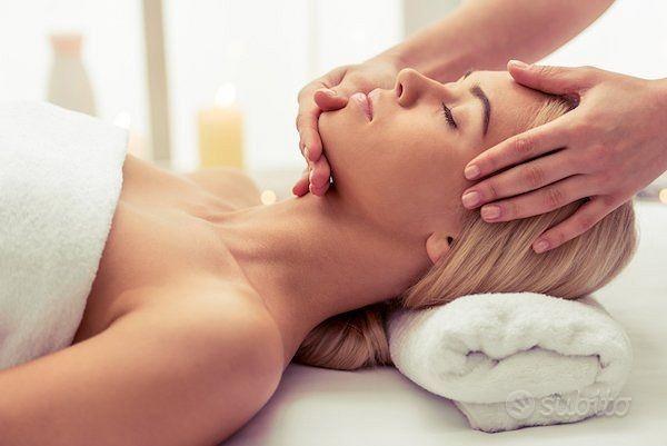 Massaggi e benessere