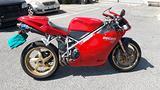 Ducati 748 - 2001
