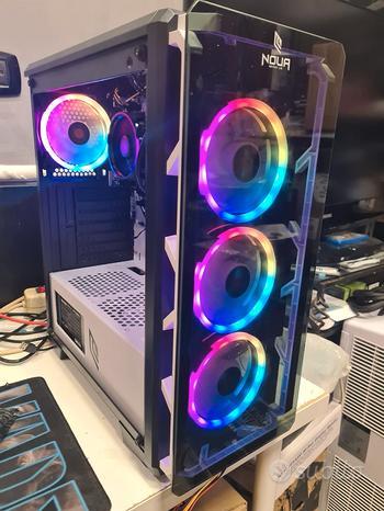 PC GAMING -FORTNiTE- AMD 10 CORE - 8GB DDR4 - SSD-