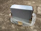 Radiatore condensatore esterno Carrier nuovo