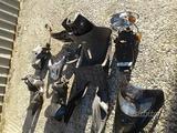 Carene-plastiche scooter kymco movie 125-150