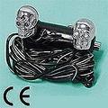 Accessori Tuning - teschio luminescente