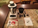 Robot Cucina Moulinex Volupta tipo Bimby