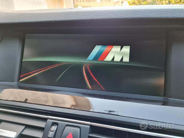 BMW software