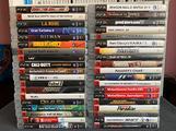 "Giochi originali per playstation 3, ps3. ""parte 1"""