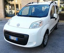 Fiat Qubo 1.4 77cv Benzina/Metano X NEOPATENTATI