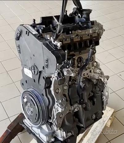 Motore usato audi 2000 turbo diesel Euro 6 (2021)