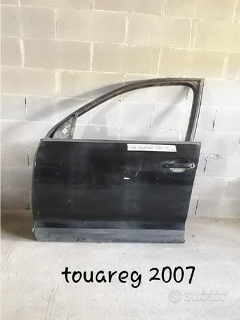 Porta portiera sportello volkswagen touareg #1