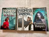 I Promessi Vampiri - Beth Fantaskey