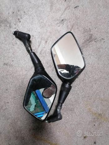 Specchi Suzuki Inazuma 250