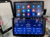 Autoradio Android Volkswagen, Audi, Seat, Skoda
