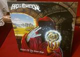 HELLOWEEN LP dischi vinili 33 giri metal