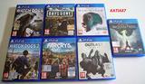 Videogiochi PS4, Xbox360 e PC come nuovi