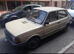 Fiat 127 - 1984