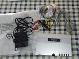 Sintonizzatove TV - Magnex STV600 (per LCD/CRT)