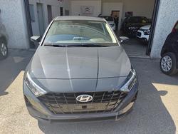 Nuova Hyundai i20 - 2021 -