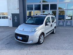 Fiat Qubo 1.3 mjt 16v dynamic e5+