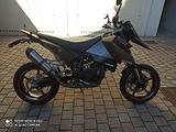 KTM 690 Supermoto - 2007