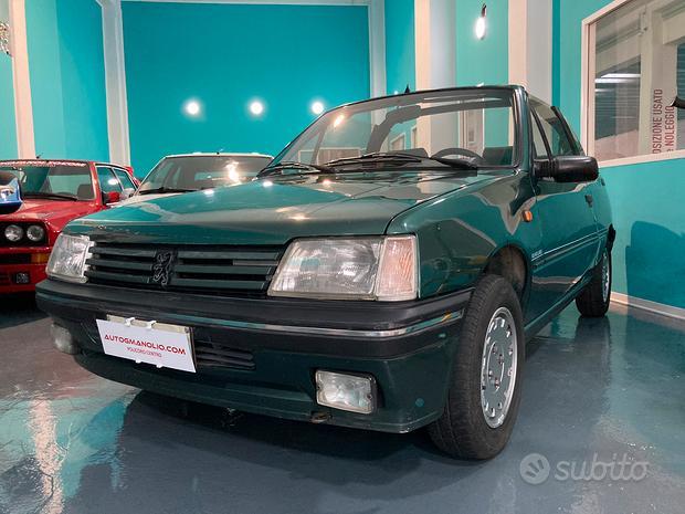 Peugeot Roland Garros Cabrio