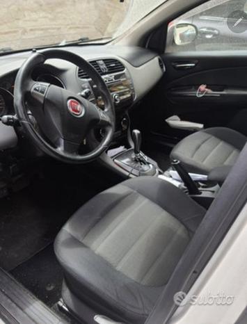 Fiat bravo 1.6 120 cv