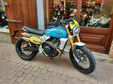 Fantic Motor Caballero 500 Anniversary Euro 5 2021