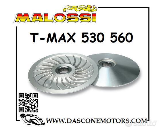 SemiPuleggia Ventilvar Malossi Tmax 530 560