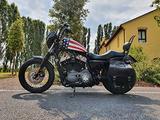 Harley-Davidson Sportster 1200 - 2010