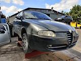 Alfa Romeo 147 1.9 Diesel 116 CV 2002 Ricambi