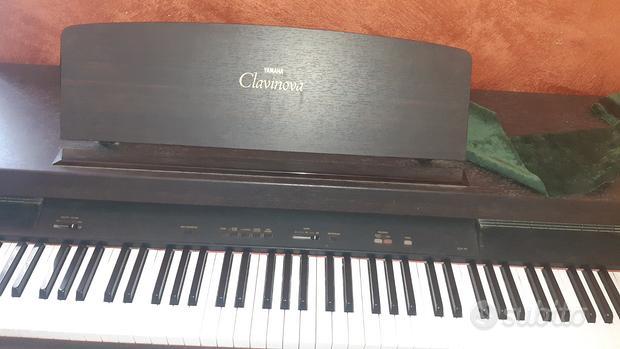 Pianoforte/Tastiera Yamaha Clavinova clp-311