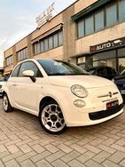 Fiat 500 1.2 sport - ok neopatentati
