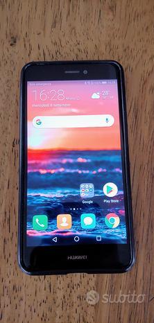 Huawei P8 Lite 2017 Nero