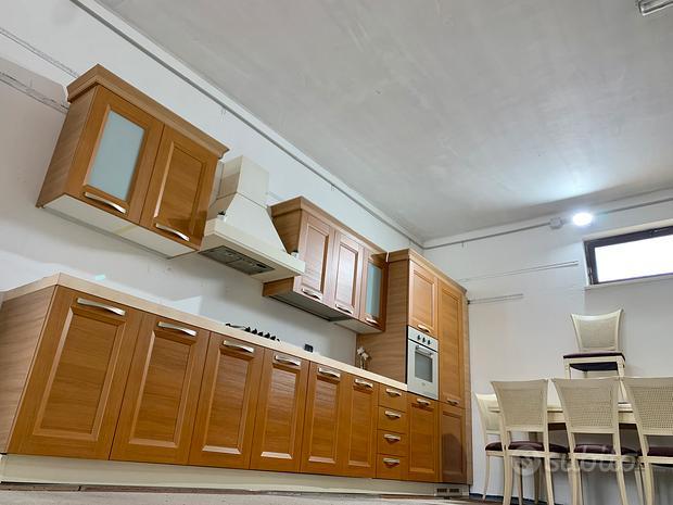 Cucina classico moderna