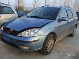 Ford focus sw 1.8 tdci ricambi