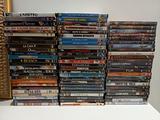 Dvd vari titoli, vendita singola o in blocco
