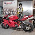 Ducati 848 - 2009