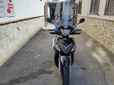 Suzuki UX Sixteen 150 - 2011
