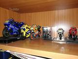 Modellini varie scale moto gp Valentino Rossi