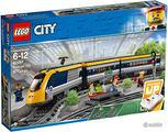 Lego City 60197 Treno - Nuovo sigillato MISB