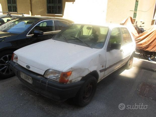 FORD Fiesta 3ª serie - 1991