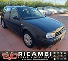 Tutti i ricambi per VW Golf 4 1.9 Diesel 110cv