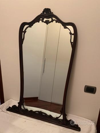 Specchio antico inizio 900