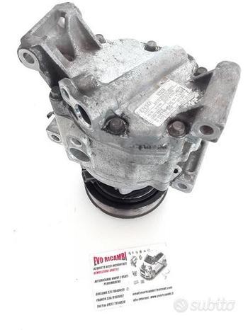 Compressore A/C per Lancia Ypsilon 1.3 MJT 70cv