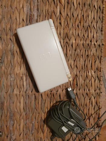 Nintendo DS lite e giochi