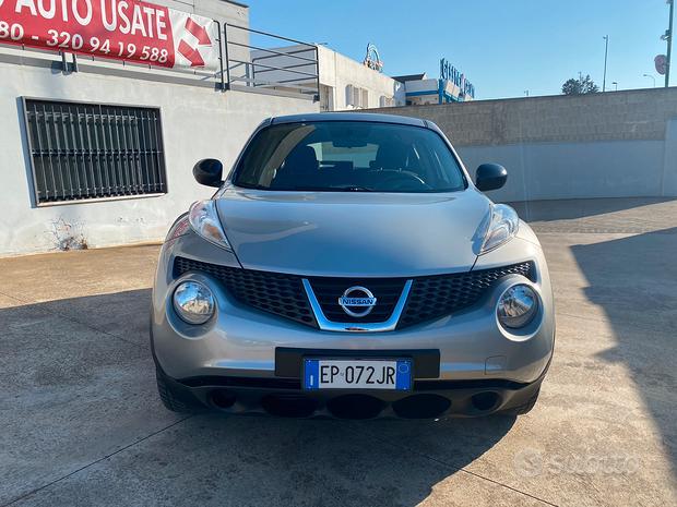 Nissan Juke 1.5 Dci | 2013