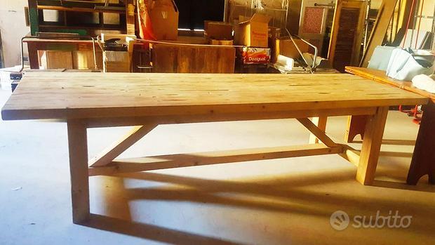 Grande tavolo