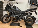BMW R 1250 GS Triple Black 2021